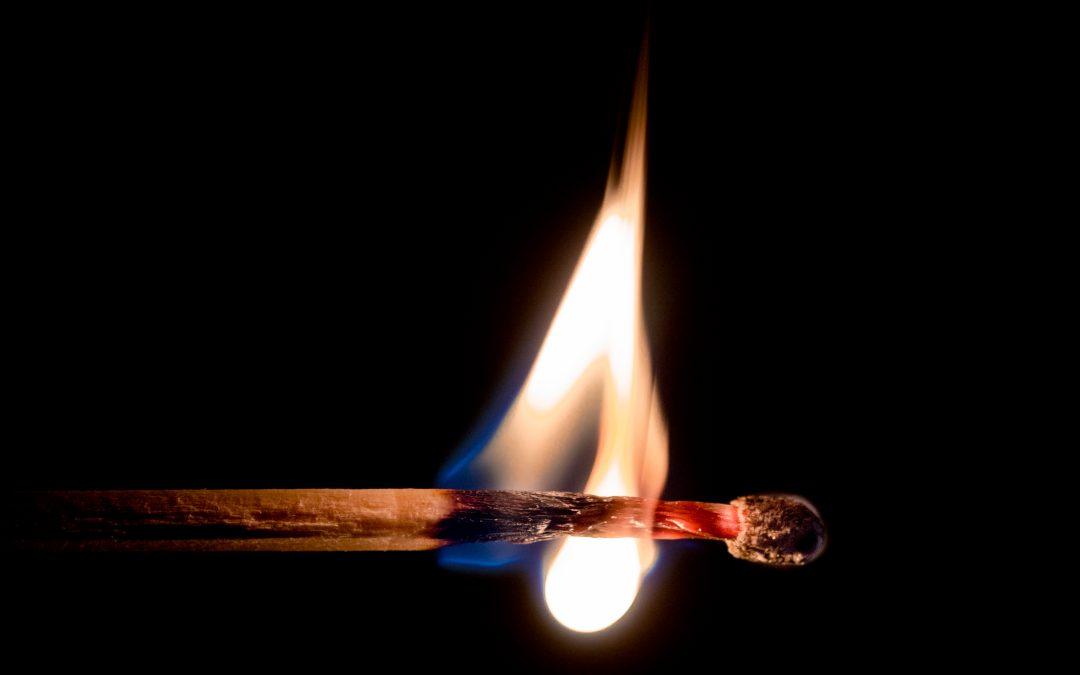 Schadevergoeding wegens burn-out?