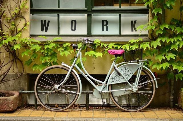 Een fietsbeleid invoeren