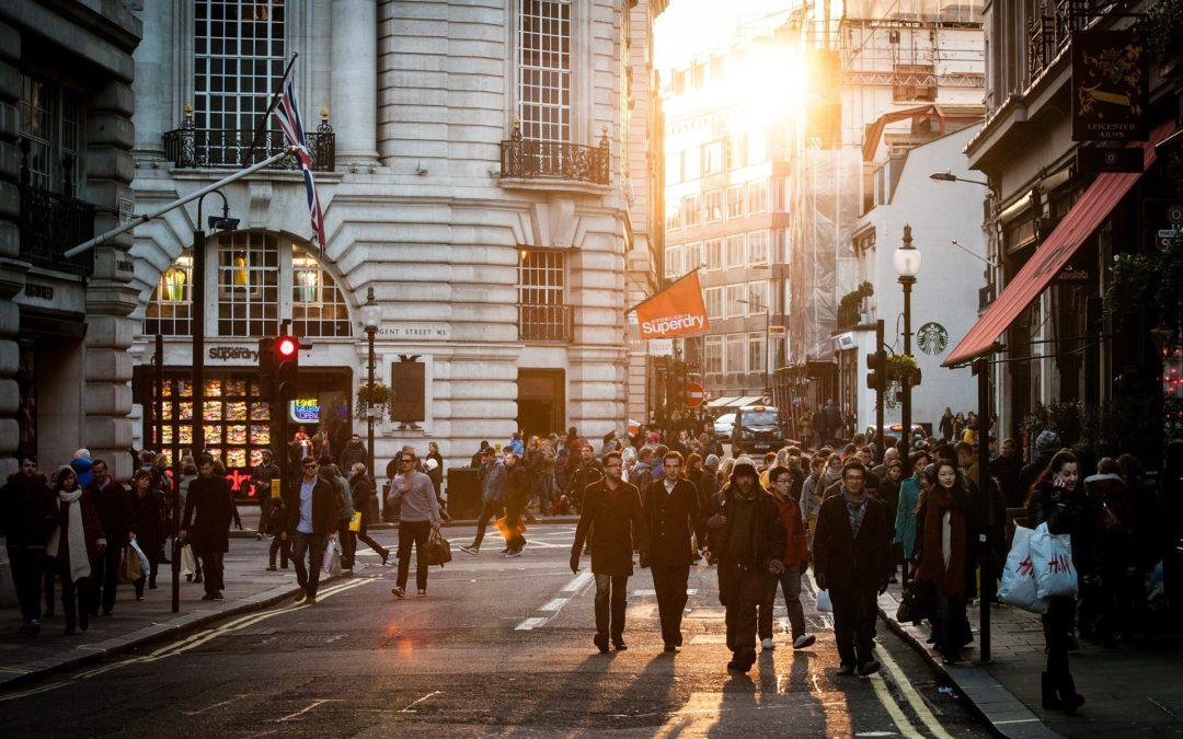 Kan een wandelvergoeding als onderdeel van ons Mobility Plan?